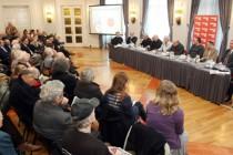 Marinko Čulić: Kretenizam desnice