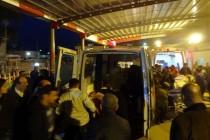 Novi napad bombaša samoubice u Iraku
