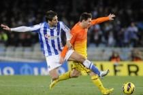 Prvi poraz čarobnjaka: Real Sociedad srušio Barcelonu