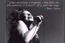 Janis Joplin: Neukrotiva diva rock'n'rolla