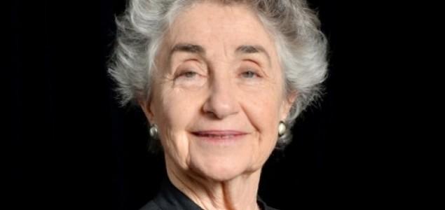Studenti ponizili  negatoricu Holokausta i  homofoba Judith Reisman