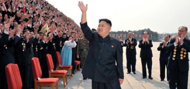 Obećanje reformi: Sjevernokorejski master plan i njegov rizik