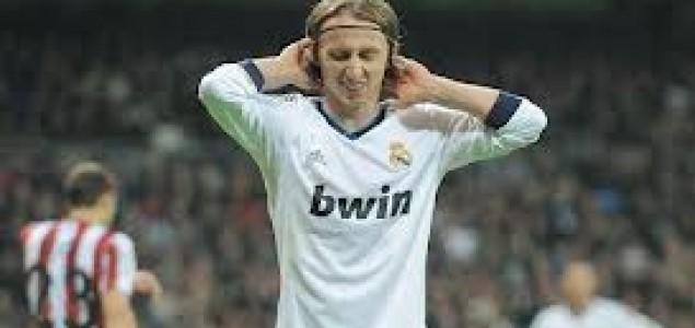 Luka Modrić pojačava Inter ?
