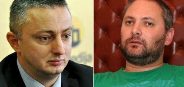 Trifunović i Margetić podnose krivičnu prijavu protiv Dodika!