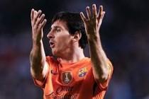 Messi: Jednom smo morali i izgubiti