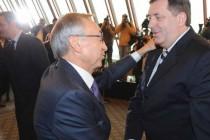 Dodik prao novac u Srbiji, povezan sa slučajem Mišković