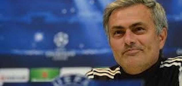Mourinho najbolji klupski trener u 2012. godini