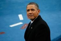 Obamin drugi mandat