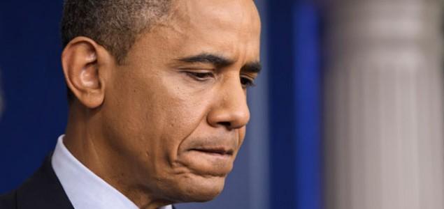 Obama: Putin ignorira mogućnosti za diplomatsko rješavanje sukoba
