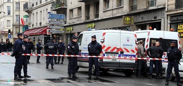 Rasplet trostrukog ubistva u Parizu: Interni obračun ili osveta?