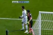 Casillas odbio kapitensku traku od Ronalda