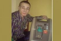 Amaru Šaboviću iz Sarajeva hitno potrebna pomoć dobrih ljudi