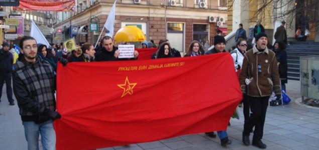 Protesti širom BiH: Dolazi vrijeme koje će obilježiti ljudi smisla