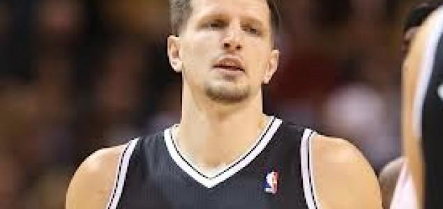 Mirza Teletović odličan u pobjedi Netsa nad 76ersima