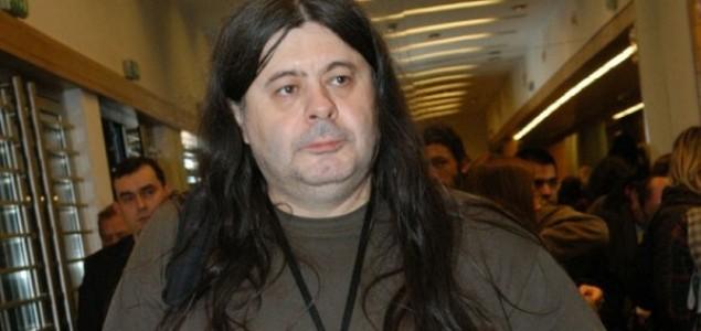 Teofil Pančić: Đoković biti teniser, tenis biti sport