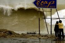 Najveće opasnosti za svijet: Krhka gospodarstva i vremenske nepogode