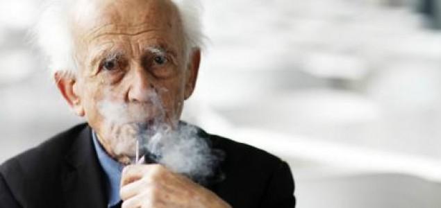 Zygmunt Bauman: NISAM PROPOVJEDNIK, JA SAM DIJAGNOSTIČAR