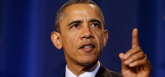 Obamin proračun smanjuje deficit i pogađa bogataše