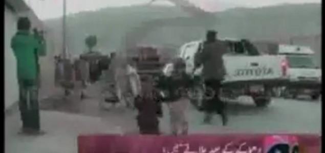 Horor u Pakistanu:  Bombaški napad  na prepunu pijacu, među 79 ubijene osobe nalaze se i djeca!