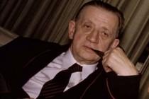 Ferdinand Peroutka: Inteligencija i kapitalizam