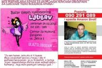 """U akciju pomoći Amaru Šaboviću uključio se i Bazar lijepih rukotvorina """"Ljubav"""""""