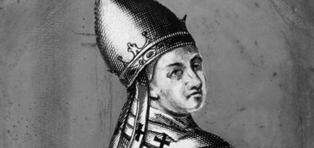 Najgori pape u povijesti
