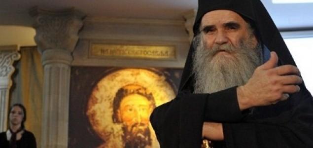 Milenko Perović se pita: Imamo li hrabrosti da se udupremo Srpskoj Pravoslovnoj Crkvi