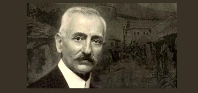Pjesnik Mostara