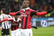 Baloteli sa dva pogotka debitovao za Milan