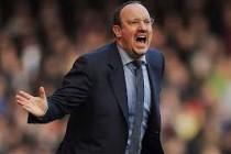 Ljutiti Benitez potvrdio da odlazi iz Chelseaja