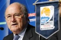 Blatter: Pustite nekoliko namještenih utakmica, rasizam je naš problem