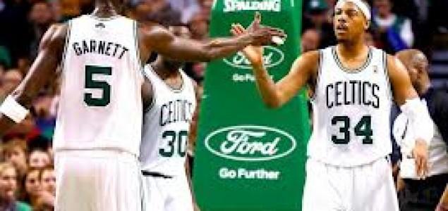 Celticsi pregazili Lakerse, a Nuggetsi Bullse