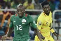 Burkina Faso u polufinalu