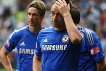 Chelsea puca po šavovima, posvađali se Benitez i Terry
