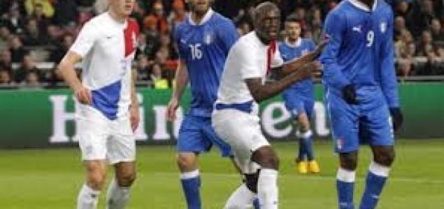 Verratti spasio Italiju, Gaučosi slavili u Švedskoj