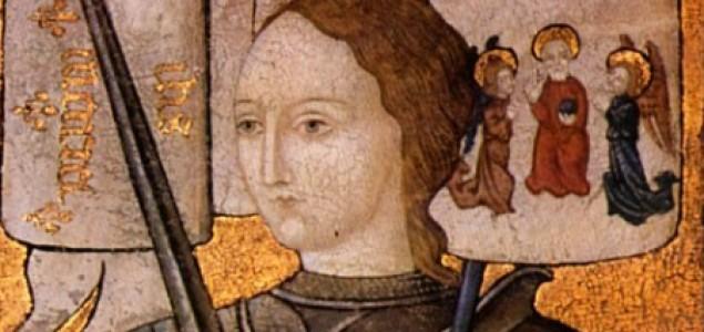 Žene koje su stvarale povijest: Ivana Orleanska