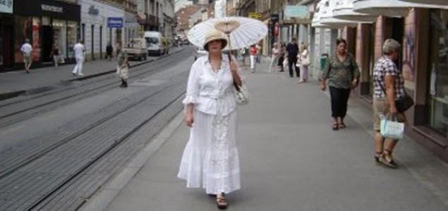 Željko Grahovac: SAMO SJAJ ČISTOG SAGARANJA