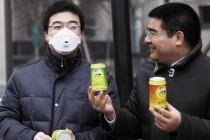 Kineski milijarder prodaje svježi zrak u limenkama