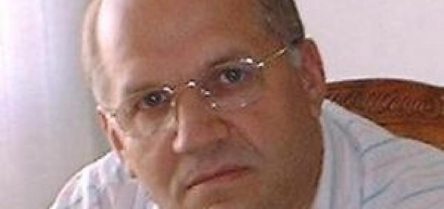 Nurićeva diploma lažna