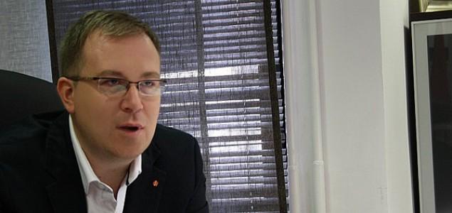 Hamdija Lipovača: SDP nije smio ući u koaliciju sa SDA, oživjeli smo političkog mrtvaca