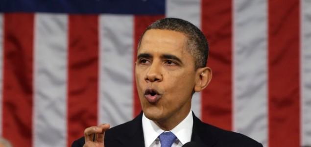 Obama kritikovao republikance: Ne pregovara se stavljanjem pištolja na čelo Amerikanaca