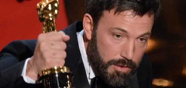 OSCAR 2013: 'Argo' je najbolji film, Spielberg gubitnik sezone