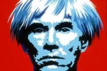 Andy Warhol, kralj pop arta