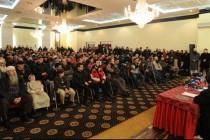 Grupa Tuzlaka poručila vehabijama: Mi nismo vaši taoci