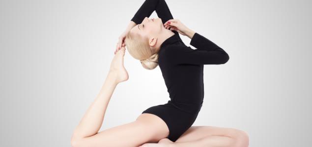Yoga – što vaš omiljeni položaj govori o vama?