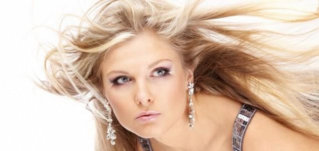 Žene punih deset dana godišnje potroše na frizuru