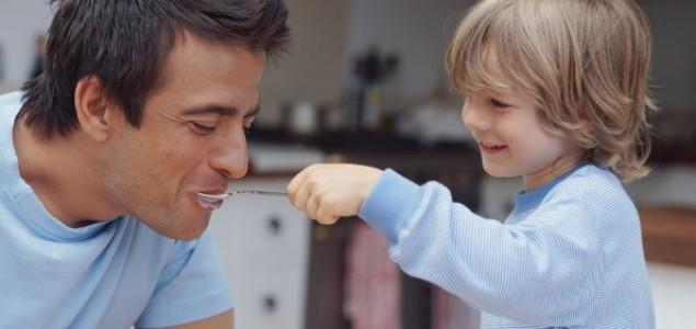 Najčešće mudrosti kojima očevi odgajaju djecu