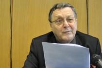Dobra vijest za sve obespravljene: Srđan Dizdarević novi predsjednik Helsinškog komiteta BiH