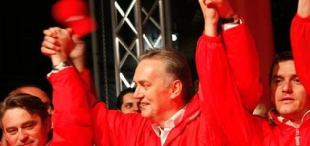 Salmedin Mesihović: Od izvora dva putića… jedan vodi u San Paolo