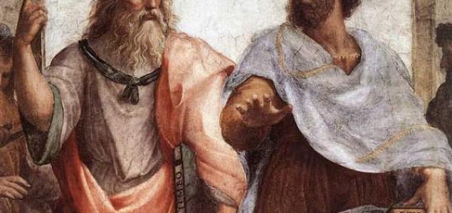 Od atenske do formalne demokracije